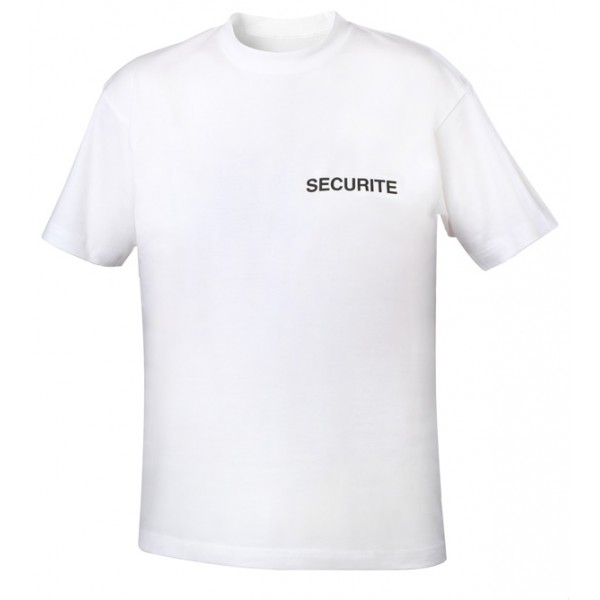07-TEE-SHIRT SECURITE B MC