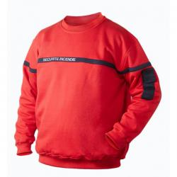 12-SWEAT SHIRT SSIAP