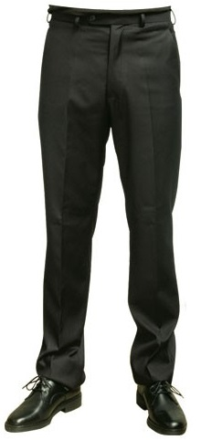 PANTALON DE SECURITE 03