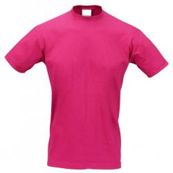 TEE-SHIRT FUSCHIA