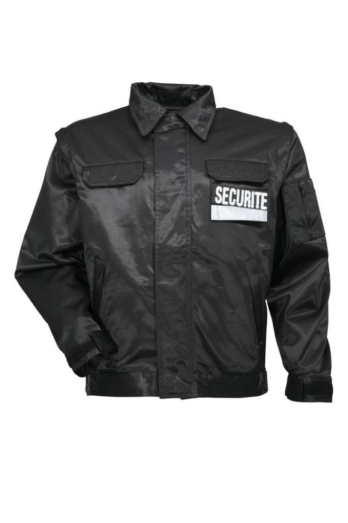 VESTE DE SECURITE 03